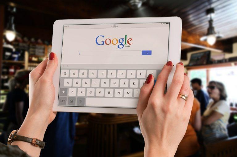 Success through mobile search