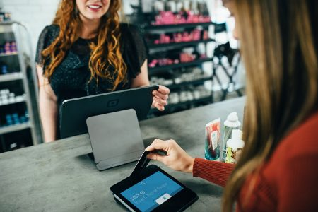 NFC and Mobile Marketing
