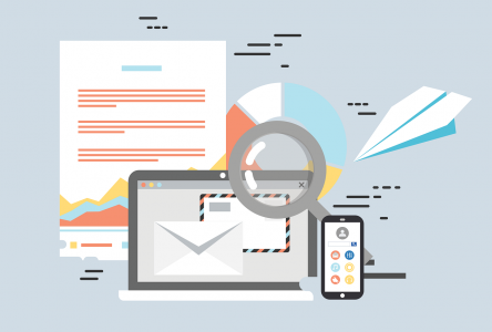 SMS Marketing vs Email Marketing by the Numbers