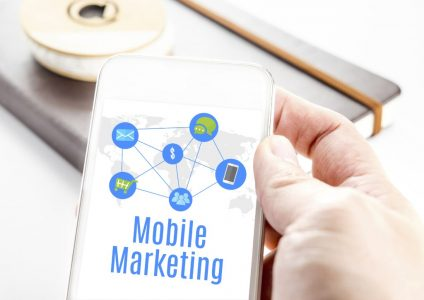 Four Mobile Marketing Mistakes