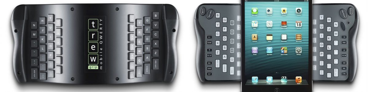 Quick mobile keyboard add-on for your smartphone