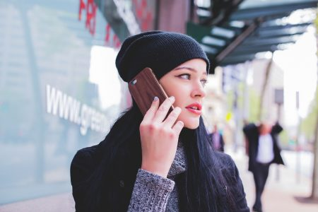 Mobile marketing is changing the customer experience