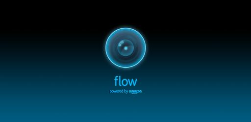 New Amazon Flow app technology