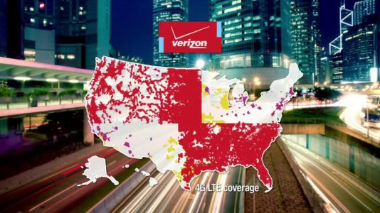 Verizon More Everything plan to shape future