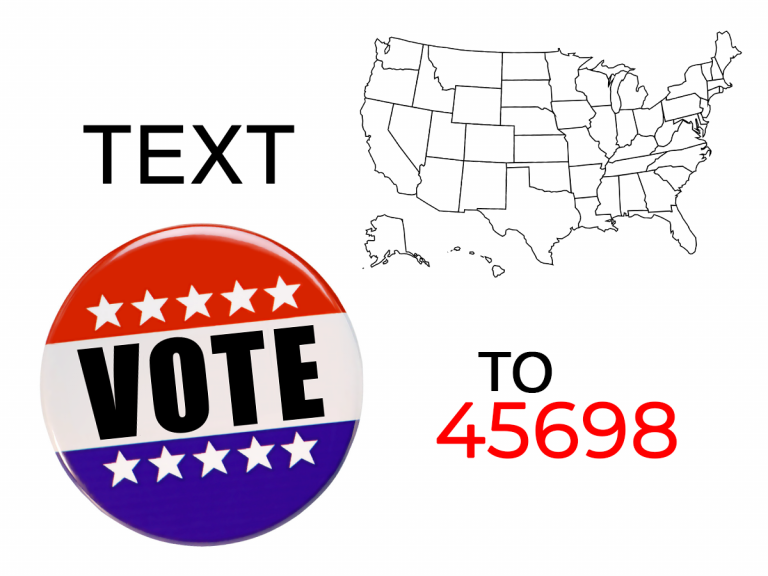 Mobile Marketing Political Candidates