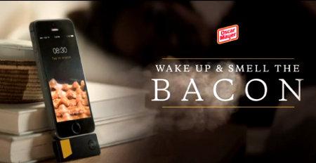 Oscar Meyer Alarm Clock Technology Could Change Mobile Marketing