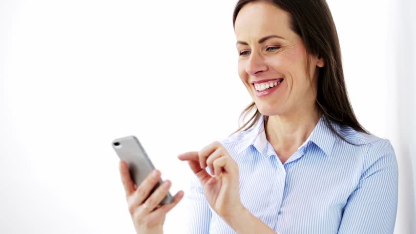 More businesses using text marketing