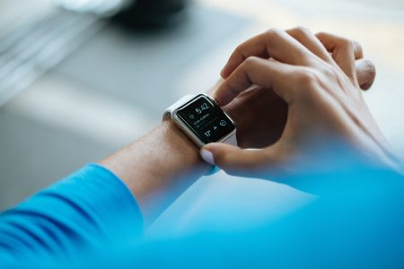 Amazon wearable technology store: Marketing with it