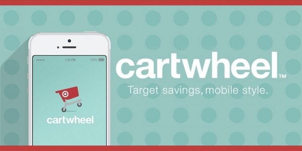 Target's Cartwheel App Celebrates Success