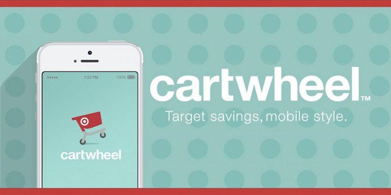 Target's Cartwheel App Celebrates Success