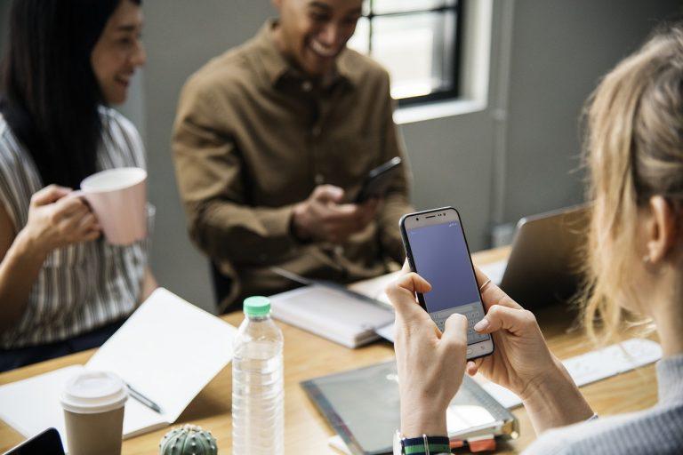 Creative Ways to Mobile Market