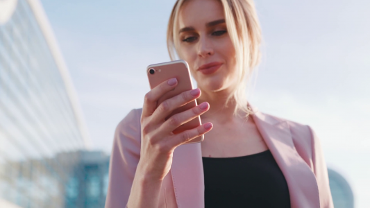 Is your SMS campaign personal and relevant?