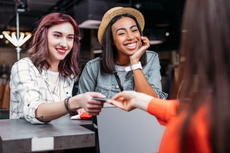 Mobile marketing to your audience: reach all pay levels