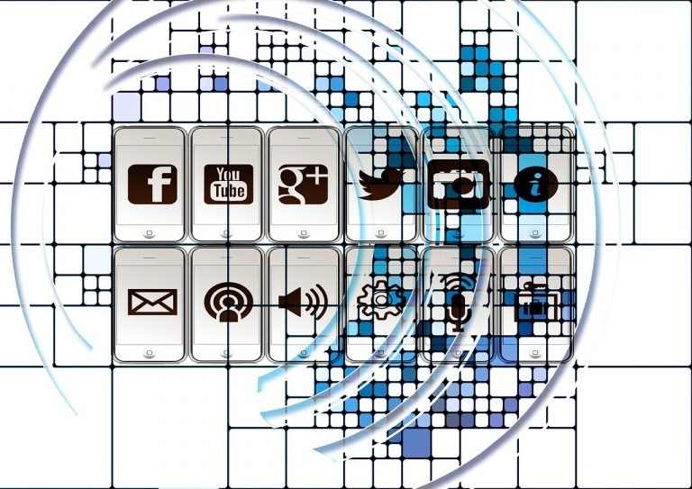 Use Mobile Applications to Connect with Consumers