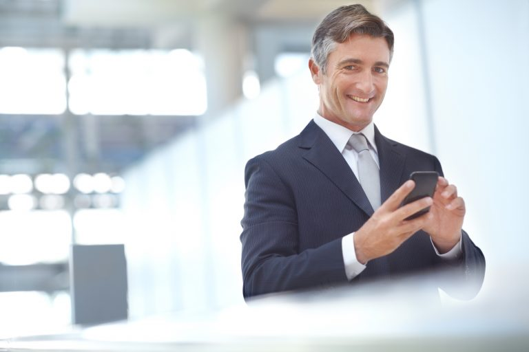 Business Texting Essential