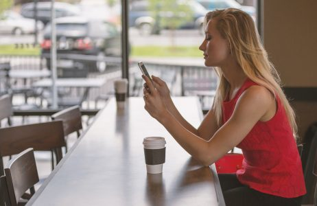 Mobile Marketing with Smartphones