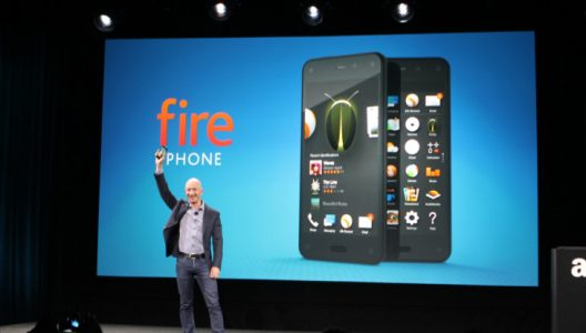 Amazon selling the Fire Phone at 99 cents