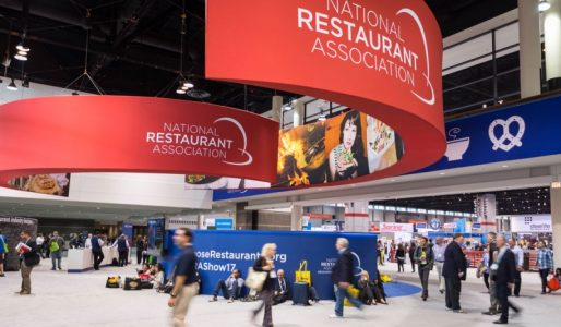 Come see Aviaro at National Restaurant Association