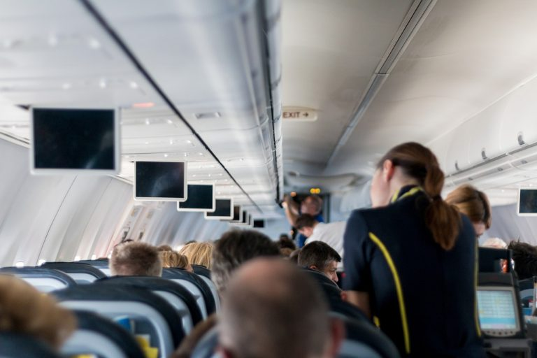 Airlines perfect personalized customer service