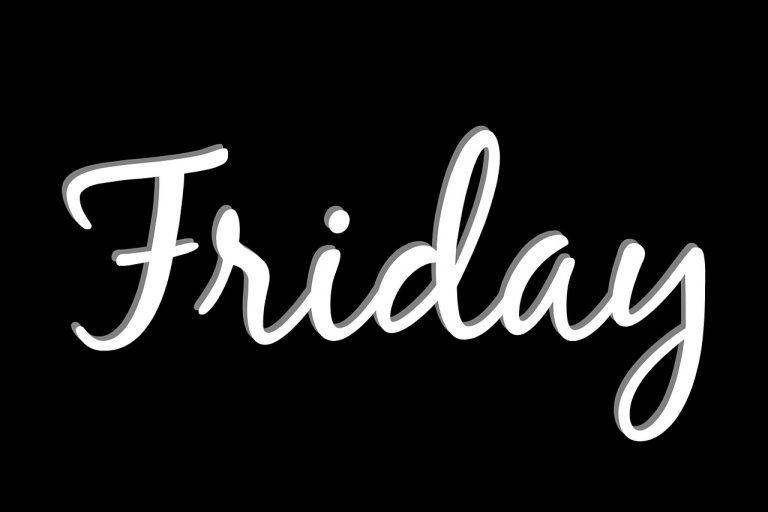 Black Friday – Mobile taking over