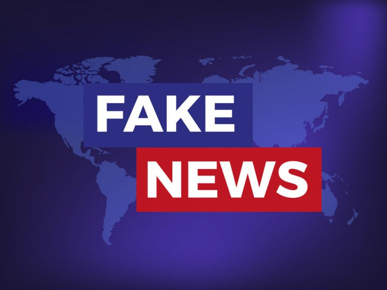 Are Fake News Good for Marketing?