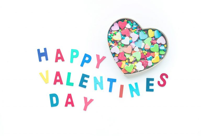 Valentine's Day Text Marketing Ideas