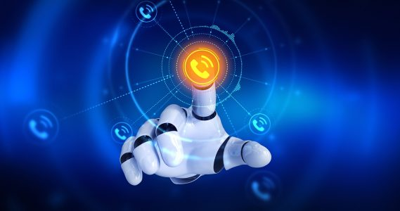 Is AI Chatbot taking over customer service?