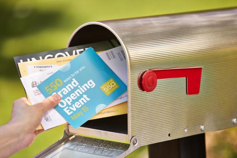 3 Things to Learn About SMS Marketing from Direct-Mail Marketing
