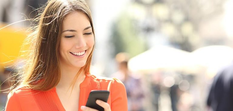 Text Service is Taking Over Small Business Communications