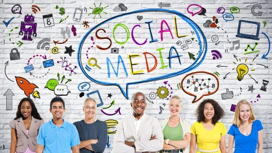 Five social media marketing tips to help your brand stand out