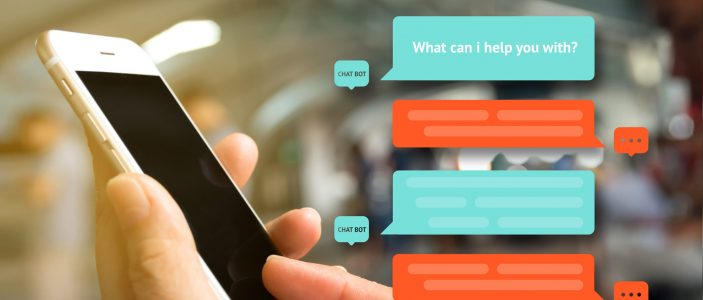 5 Things To Increase the Use of Your Customer Service Chatbot