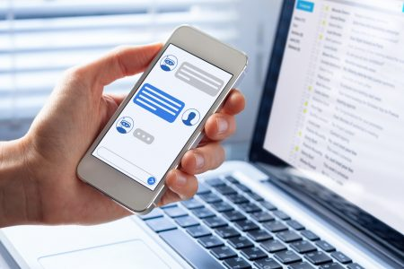 Automated Text Message Is Helping Your City