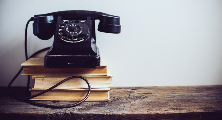 Landline Scrubs: Business Texting Best Practice