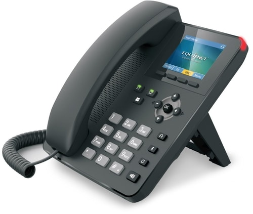 sms voip phone