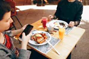 sms marketing for restaurant