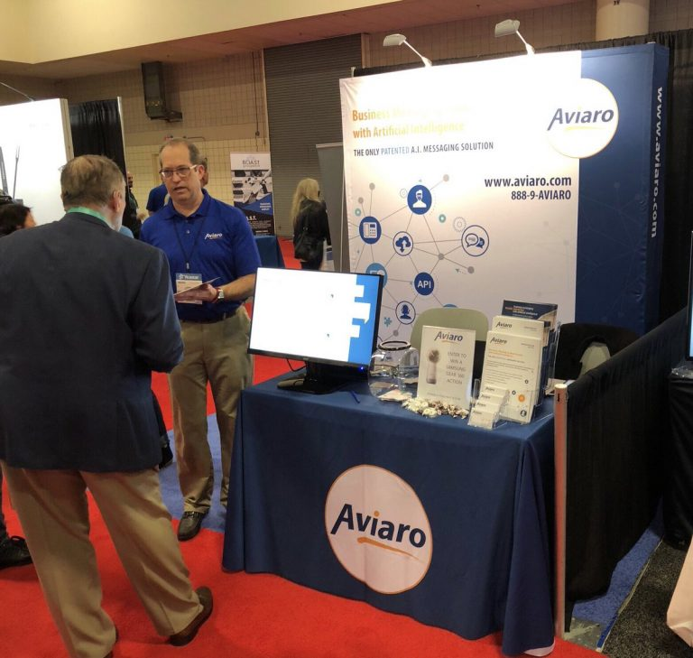 aviaro it expo