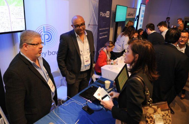 mobile marketing association event