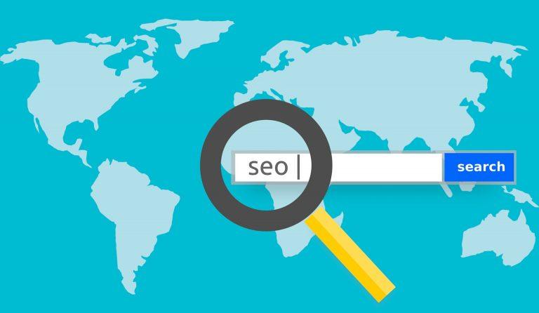 SEO Blog Optimization 2019