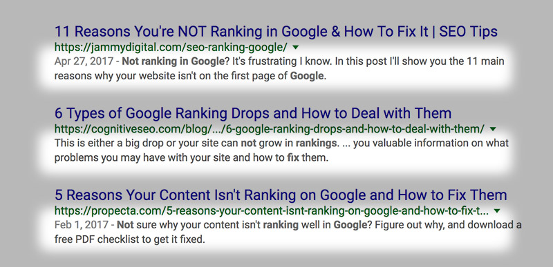 seo tips meta data