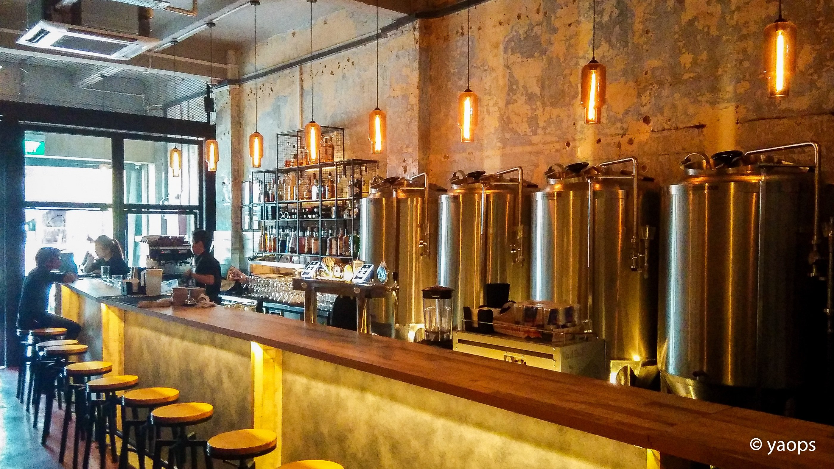 Case Study: Brewery in Seattle