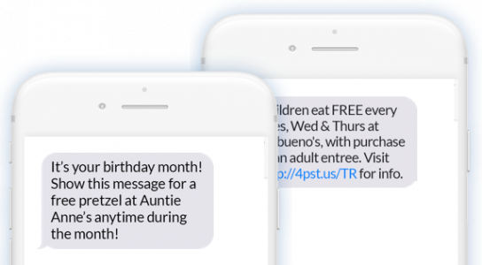 Follow the Latest Text Message Marketing Trends