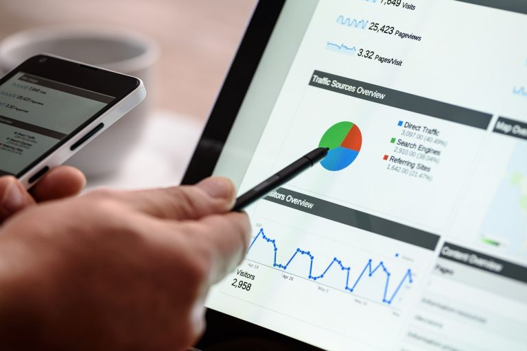 Optimize your website for mobile