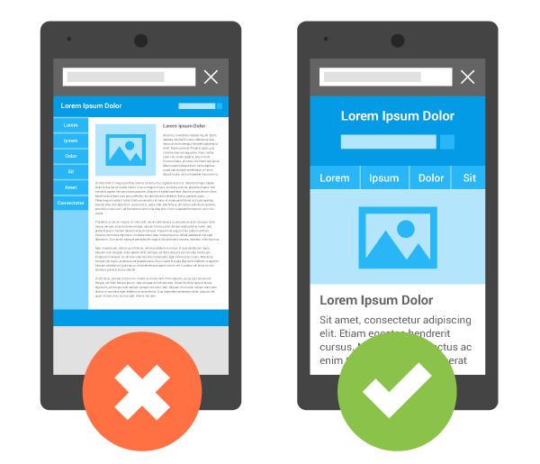 mobile marketing fails