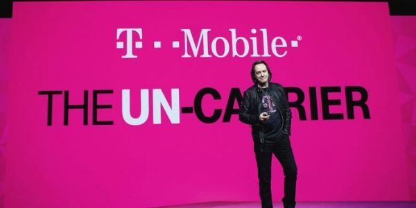 T-Mobile making more enemies in marketing