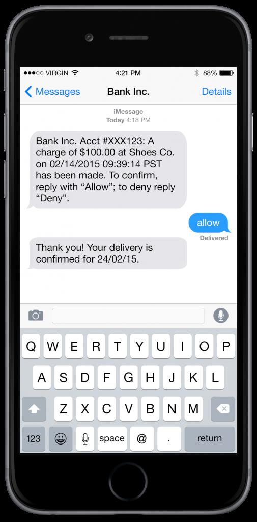 Marketing of the Future: Texting with Speech | Aviaro